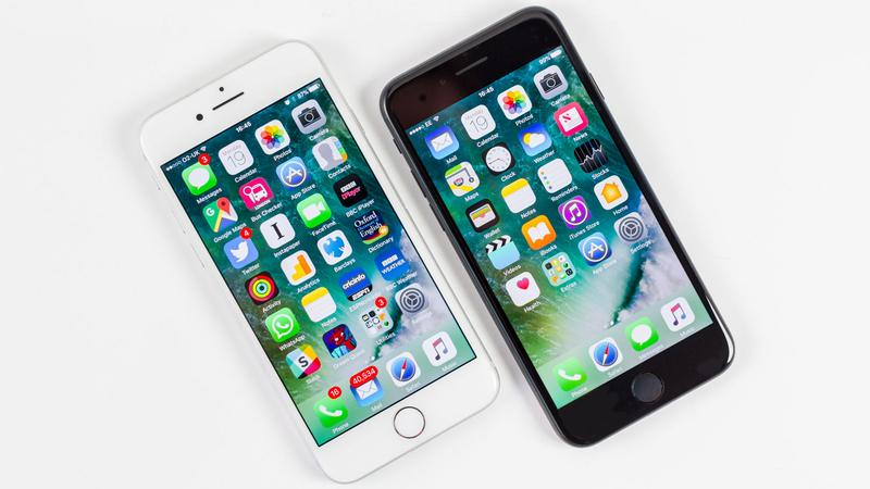 วิธีปิดเครื่อง หรือ รีสตาร์ทเครื่อง iPhone 7 และ iPhone 7 Plus ตอนเครื่องค้าง