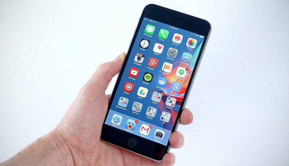 IPhone เปอร์เซ็นแบตค้าง เปอร์เซ็นแบตไม่ตรง